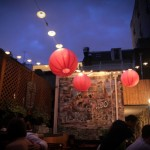 Mulberry Project, a speakeasy in Little Italy (New York City travel Tip from Cyrielle)