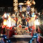 Discover the Christmas decorations of Dyker Heights in Brooklyn