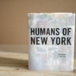 Humans of New York, a must-have book if you are a street photo lover
