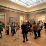 How to visit the Metropolitan Museum of Art?