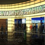 The One World Observatory will open on May 29 2015