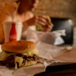 Burger Joint, a hidden fast food in New York
