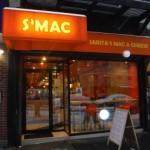 S'MAC and its macaroni & cheese