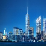 One World Trade Center Projects