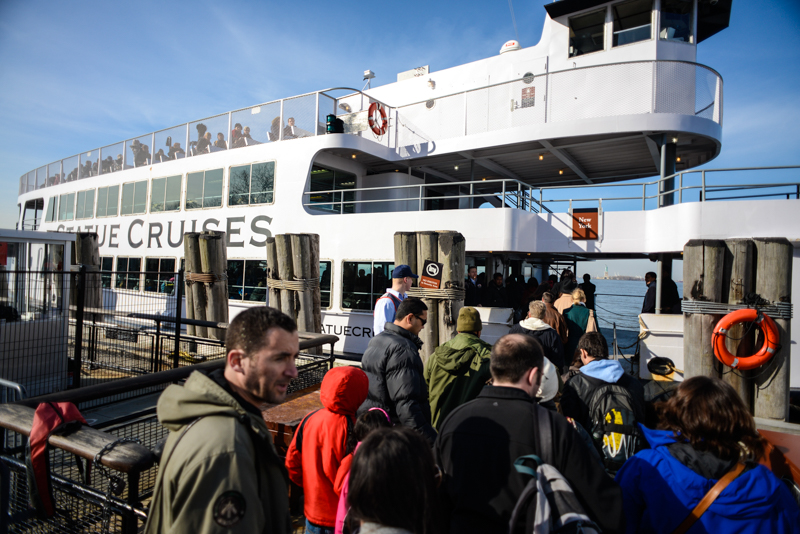 Liberty Travel Long Island New York