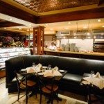 Petit Poulet, a Parisian Bistro in New York