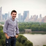 Photo sessions in New York with Johnny from NYCTT
