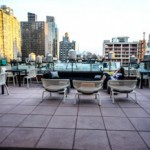 Cambria Hotel & Suites: a modern hotel with a private Rooftop located in Chelsea