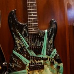 Rudy's Music, Paradise for all the guitar and bass guitar players in New York
