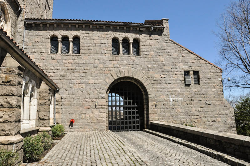 The Cloisters Is It Worth Visiting It During Your Trip To