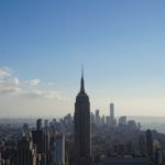 The Empire State Building: a must-do for any traveler
