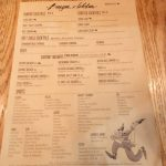 Burger and Lobster, a really good place to eat lobster in New York
