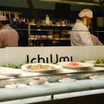 Ichiumi Restaurant an Asian Buffet in New York City