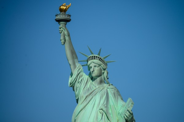 How To Visit The Crown Of The Statue Of Liberty