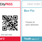 The New York CityPASS: perfect pass for a first trip to New York City