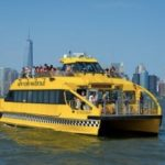 NY Waterway, NY Water TAXI and NYC Ferry: a fun way to commute around Manhattan!