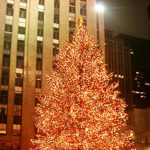 What to do for Christmas and New Year's Eve in New York?