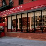 Jacob Restaurant, Soul Food & Salad Bar in Harlem