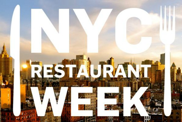 Best Restaurant Week In Nyc