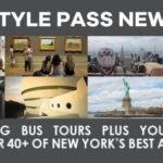Visit New York City