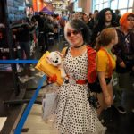 New York Comic Con, the place to be for comic fans