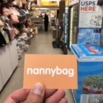 Nannybag, a safe place to leave your suitcase in New York City