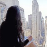 Cara Jasmine Bradley tells us about her travel to New York City