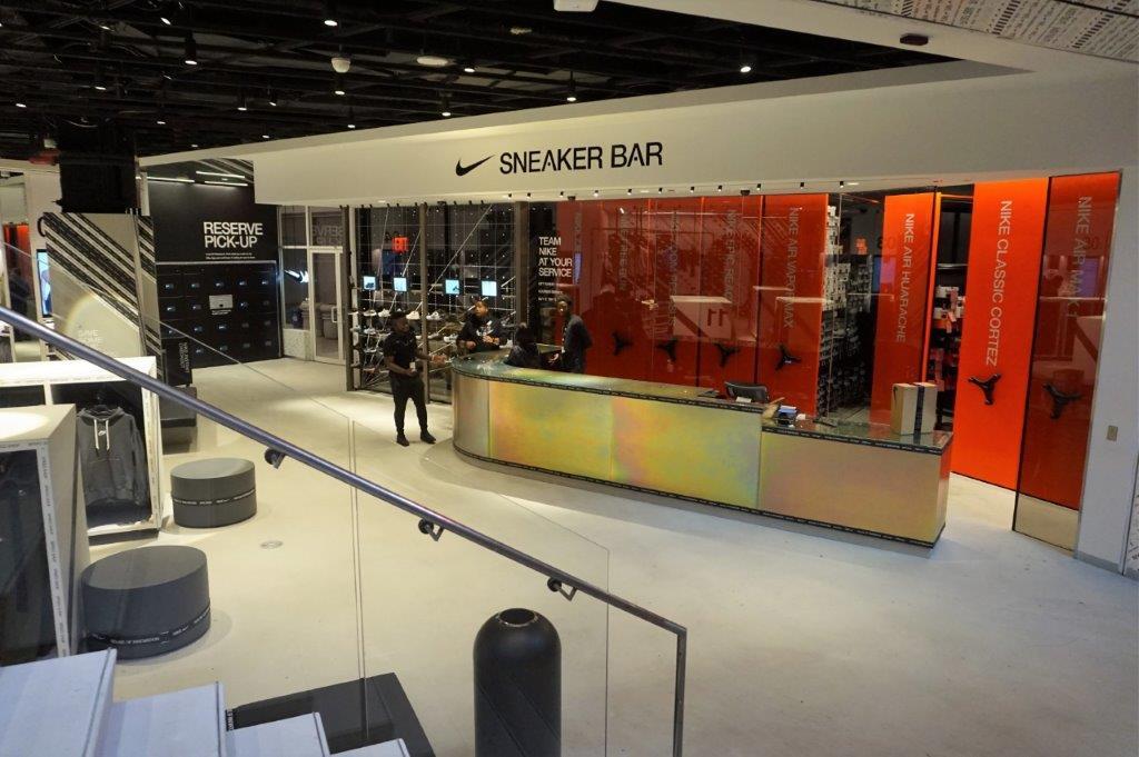Nike Shop