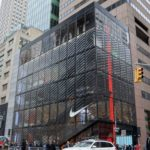 Nike House of Innovation, the new flagship store in New York City