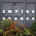 Empire Stores, a nice mall in the heart of DUMBO