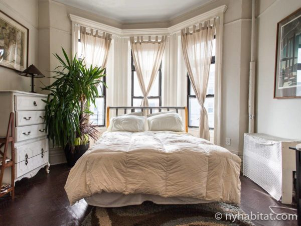 Find an apartment in New York City with NY Habitat