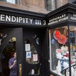 Serendipity 3, a sweet paradise in New York City