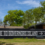 Discover Governors Island from May to October