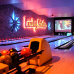 Take a break at Lucky Strike Manhattan!