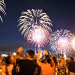 Enjoy the 4th of July in New York: Macy's Fireworks