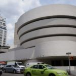 Guggenheim, the must-see contemporary art museum in New York City