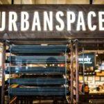 UrbanSpace Vanderbilt Market, a food court in Midtown
