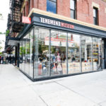 Discover the history of New York City at The Tenement Museum