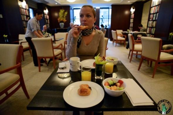 Orange Tea Room