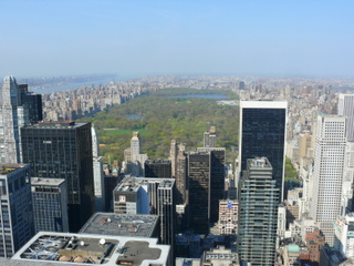 Visit NYC in one day
