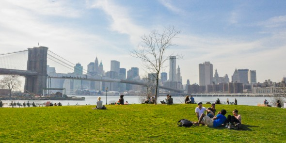 What to do in New York in May and June 2013?