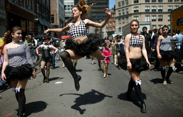 New York Dance Parade