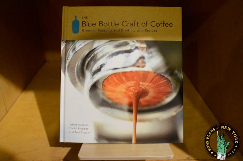 Blue Bottle Coffee Th St