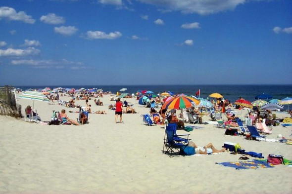 Best Small Beach Towns In New Englandbest Small Beach Towns In New Jersey