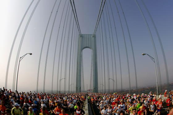 How To Register And Participate At The New York City Marathon