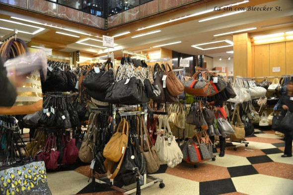 Century 21 The Best Shopping Tip In New York