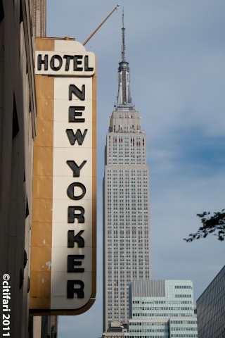 What about taking a photo class during your trip to New York? Are you up for it?