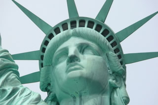 Registration to visit the Statue of Liberty's crown is open