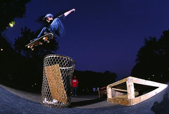 Skate Parks in New York