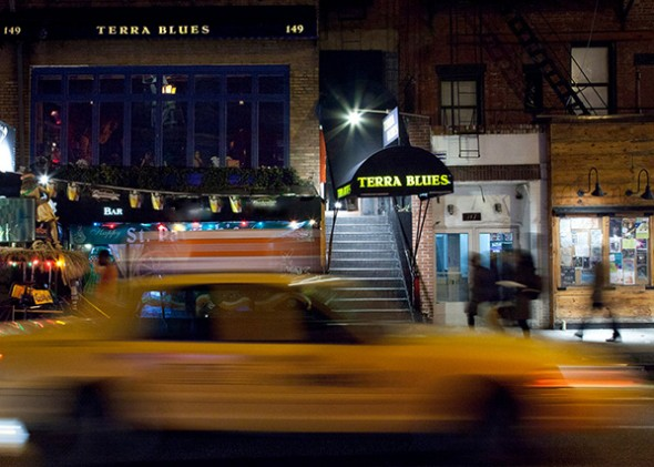 The top 10 Jazz clubs in New York
